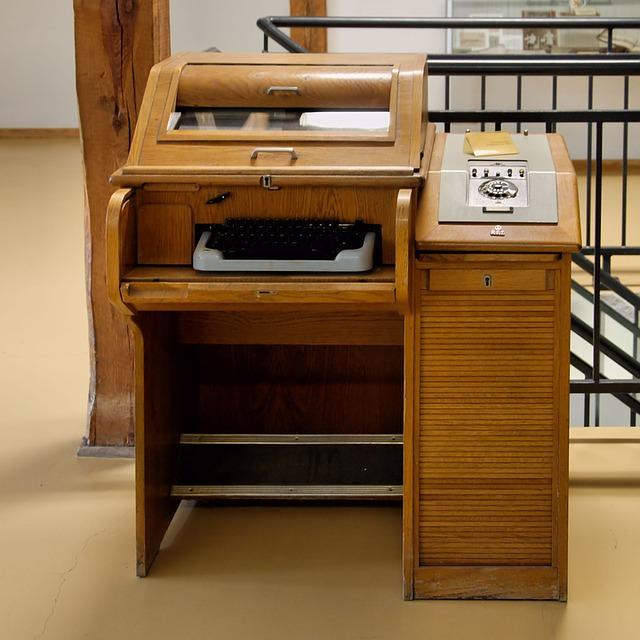 telegrafní zařízení